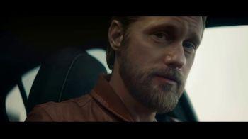 2020 Alfa Romeo Stelvio TV Spot, 'Type A: Stelvio' Featuring Alexander Skarsgård [T1]