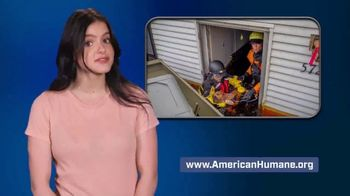 American Humane TV Spot, 'FOX 4: Part of Your Family' Featuring Ariel Winter - Thumbnail 6