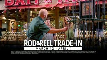 Bass Pro Shops Spring Fishing Classic TV Spot, 'Rod & Reel Trade-In' - Thumbnail 7