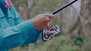 Bass Pro Shops Spring Fishing Classic TV Spot, 'Johnny Morris Reel & Marine Oil' - Thumbnail 1