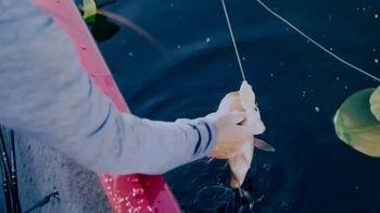 Bass Pro Shops Spring Fishing Classic TV Spot, 'Johnny Morris Reel & Marine Oil' - Thumbnail 3
