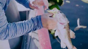 Bass Pro Shops Spring Fishing Classic TV Spot, 'Johnny Morris Reel & Marine Oil' - Thumbnail 4