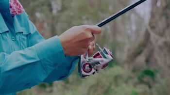 Bass Pro Shops Spring Fishing Classic TV Spot, 'Johnny Morris Reel & Marine Oil'