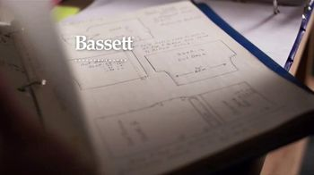 Bassett The Makers Event TV Spot, 'American Artisans: Save 30%' - Thumbnail 1