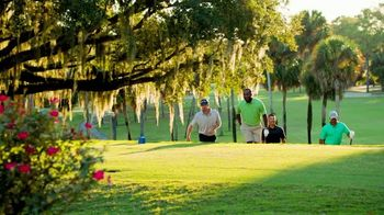 GolfNow.com TV Spot, 'Spring Into Savings' - Thumbnail 1