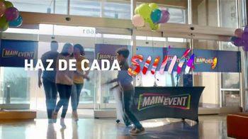 Main Event Entertainment Spring FUNPass TV Spot, 'Tu propio ritmo' [Spanish]