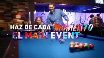 Main Event Entertainment Spring FUNPass TV Spot, 'Tu propio ritmo' [Spanish] - Thumbnail 6