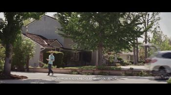 BMW Certified TV Spot, 'Special Delivery, Part 1' [T1] - Thumbnail 2