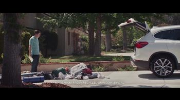 BMW Certified TV Spot, 'Special Delivery, Part 1' [T1]