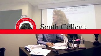 South College TV Spot, 'Education Programs' - Thumbnail 3