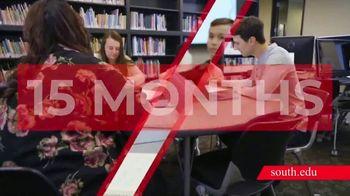 South College TV Spot, 'Education Programs' - Thumbnail 6