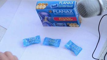 Flanax Cough Relief TV Spot, 'Comentarista' [Spanish] - Thumbnail 5