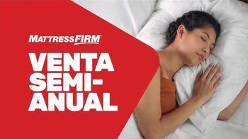 Mattress Firm Venta Semi-Anual TV Spot, 'Base ajustable' [Spanish] - Thumbnail 1