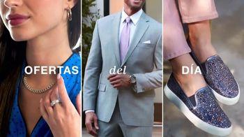Macy's Venta de Un Día TV Spot, 'Trajes y joyas finas' [Spanish] - Thumbnail 2