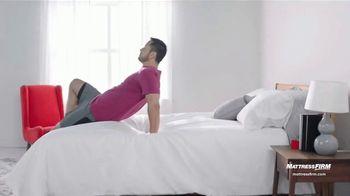 Mattress Firm Venta de Cambio de Hora TV Spot, 'King a precio queen' [Spanish] - Thumbnail 7