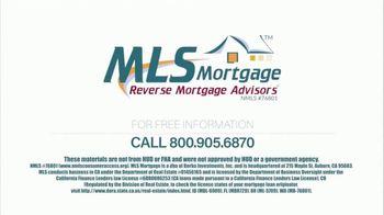Reverse Mortgage TV Spot, 'Stop Worrying' - Thumbnail 9