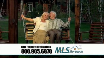 Reverse Mortgage TV Spot, 'Stop Worrying'