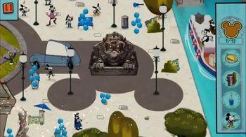 DisneyNOW TV Spot, 'Find Hidden Mickeys' - Thumbnail 4