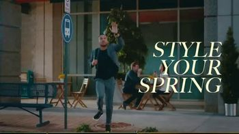 Style Your Spring: Suits and Shirts thumbnail