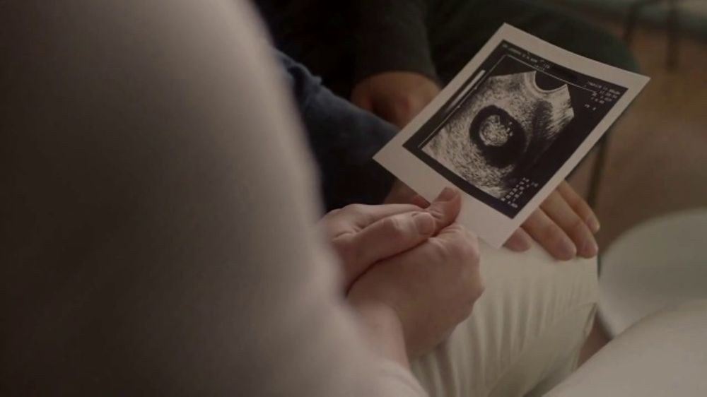 First Response Pre-Seed Personal Lubricant TV Commercial, 'Baby's First Home: Emily and Ben'