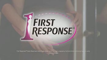 First Response Pre-Seed Personal Lubricant TV Spot, 'Baby's First Home: Emily and Ben' - Thumbnail 6
