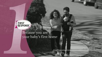 First Response Pre-Seed Personal Lubricant TV Spot, 'Baby's First Home: Emily and Ben' - Thumbnail 7