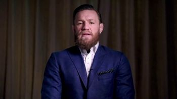 Stephen Siller Tunnel to Towers Foundation TV Spot, 'Real Life Heroes' Featuring Conor McGregor - Thumbnail 1