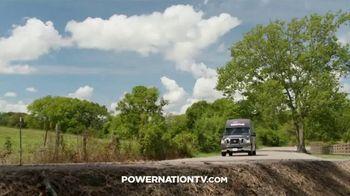PowerNation TV TV Spot, 'Driveway Rescue' - Thumbnail 1