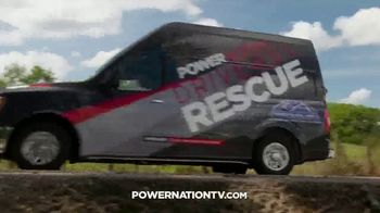 PowerNation TV TV Spot, 'Driveway Rescue'