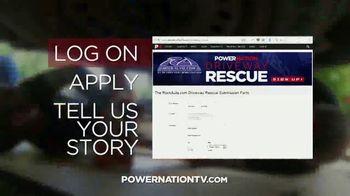 PowerNation TV TV Spot, 'Driveway Rescue' - Thumbnail 3