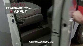 PowerNation TV TV Spot, 'Driveway Rescue' - Thumbnail 4