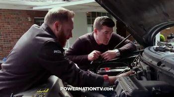 PowerNation TV TV Spot, 'Driveway Rescue' - Thumbnail 6