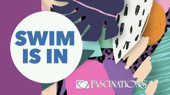 Fascinations TV Spot, 'Swim Is In' - Thumbnail 1