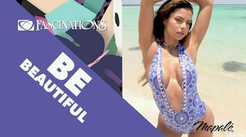 Fascinations TV Spot, 'Swim Is In' - Thumbnail 4