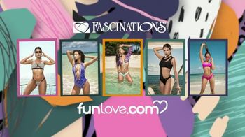 Fascinations TV Spot, 'Swim Is In' - Thumbnail 6