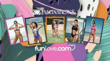 Fascinations TV Spot, 'Swim Is In' - Thumbnail 7
