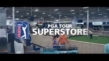 PGA TOUR Superstore TV Spot, 'Toy Clubs' Featuring Nick Faldo - Thumbnail 10