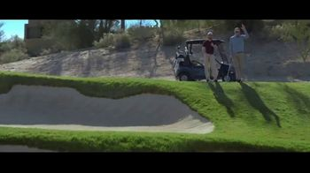 PGA TOUR Superstore TV Spot, 'Toy Clubs' Featuring Nick Faldo - Thumbnail 2