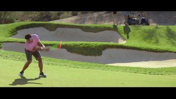 PGA TOUR Superstore TV Spot, 'Toy Clubs' Featuring Nick Faldo - Thumbnail 3