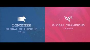 Longines TV Spot, '2020 Global Champions League and Tour' - Thumbnail 9