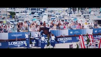 Longines TV Spot, '2020 Global Champions League and Tour' - Thumbnail 4