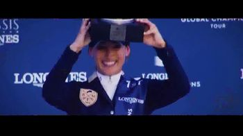 Longines TV Spot, '2020 Global Champions League and Tour' - Thumbnail 8