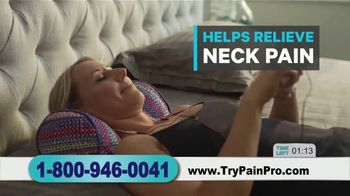 DR-HO's  Pain Therapy Pro TV Spot, 'Drug-Free'