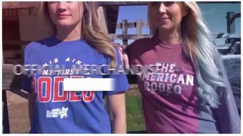 The American Rodeo TV Spot, 'Shop 2020 American Rodeo Gear' - Thumbnail 1