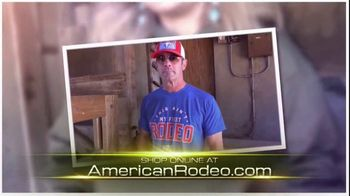 The American Rodeo TV Spot, 'Shop 2020 American Rodeo Gear' - Thumbnail 4