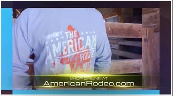 The American Rodeo TV Spot, 'Shop 2020 American Rodeo Gear' - Thumbnail 5
