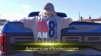 The American Rodeo TV Spot, 'Shop 2020 American Rodeo Gear' - Thumbnail 7