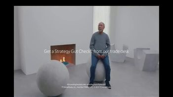 TD Ameritrade TV Spot, 'Green Room: Strategy Gut Check' - Thumbnail 10