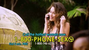 1-800-PHONE-SEXY TV Spot, 'Spice Things Up' - Thumbnail 4
