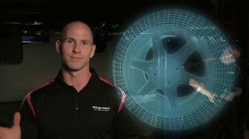 Big O Tires TV Spot, 'Out of Alignment: Free Check'